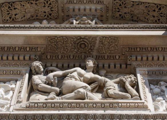 Duomo'dan Detaylar