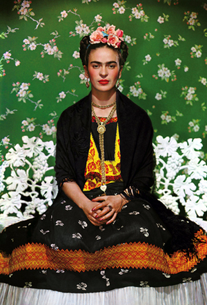 frida-by-nickolas-muray